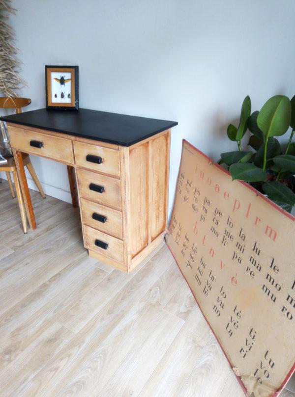 bureau-ancien-vintage