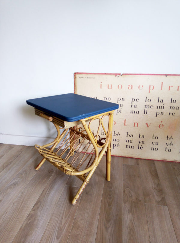 Table chevet kok Vintage Madame Blabla