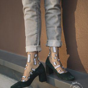 Atelier-St-Eustache-Chaussettes-Transparentes-Femme-Manhattan-Botella-5-Madame Blabla-1