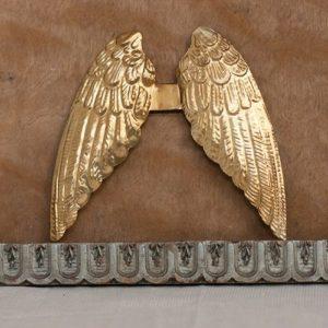 Les ailes Les Bonnes Soeurs Madame Blabla