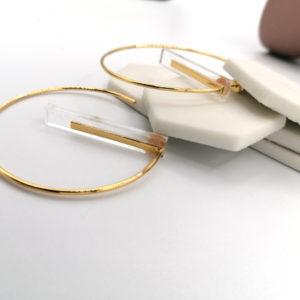 La Lice's transparente Helmut Paris Atelier