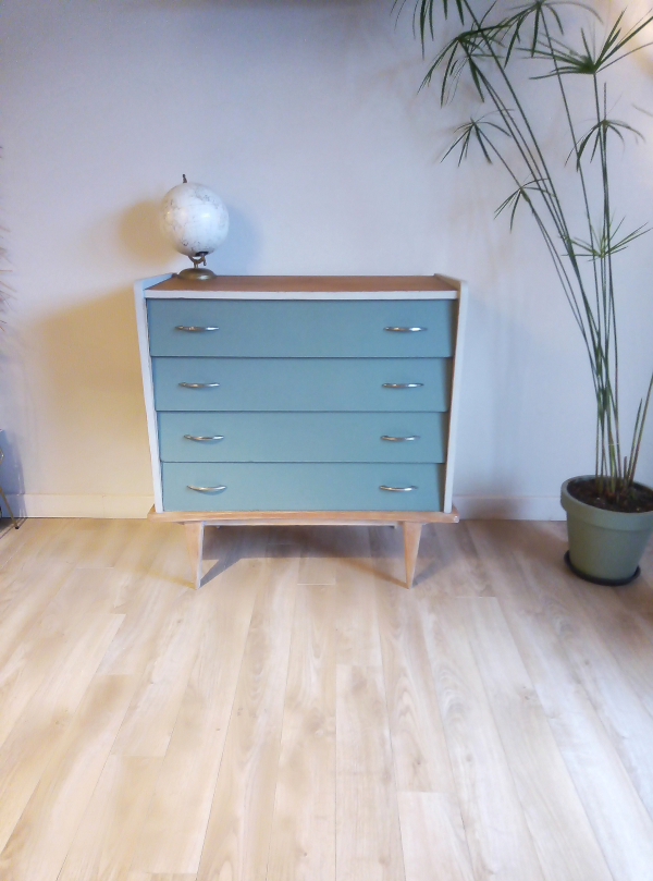 commode-vintage-annee-60-pieds-compas