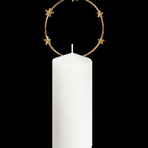 bijoux-de-bougie-auréole-grand Modèle